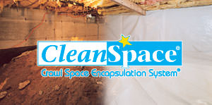 crawl space encapsulation in Washington